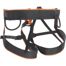 Skylotec Pyrit Valjaat, black/orange